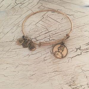 Alexa and Ani Cinderella bracelet